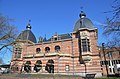 Music Sacrum music building from 1890 in the center of Arnhem - panoramio.jpg