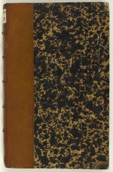 File:Musset - La Confession d'un enfant du siècle, vol. II, 1836.djvu
