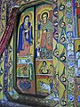 Muurschilderingen in een kerk aan het Tanameer in Ethiopië (6821424057).jpg