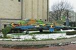 Muzeum Wojska Polskiego 56 Su-22M4.jpg