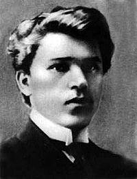 Mykhailo Drai-Khmara in 1910.jpg