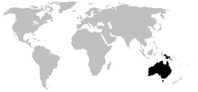 Myobatrachidae range.PNG