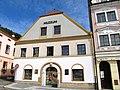 Náchod, měšťanský dům, Masarykovo nám. čp. 18 01.jpg
