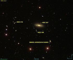 Image illustrative de l'article NGC 307