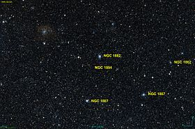 Image illustrative de l'article NGC 1882