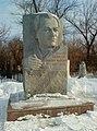 NIVavilov Voskresenskoe bust.jpg