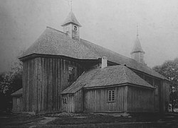 Nača, Biezzahannaha Začaćcia. Нача, Беззаганнага Зачацьця (1900).jpg
