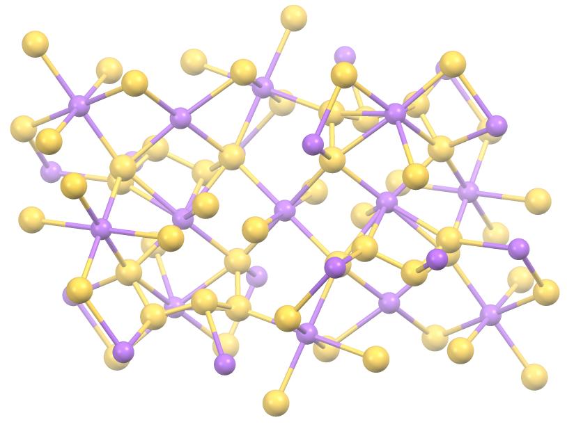 Sodium Polysulfide Wikipedia