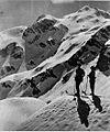 Na pobočju Vogla 1931.jpg