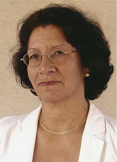 Nadezhda Bravo Cladera Bolivian linguist, researcher and writer