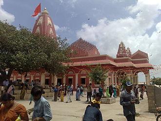Nageshvara Jyotirlinga - Nageshwar Jyotirlinga Temple