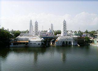 Nagore Dargah Dargah in India (Popular Dargah Shariff in India)