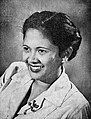 Nana Mayo as Hartati, Inspektur Rachman, p26.jpg