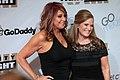 Nancy Lieberman & Christine Jones (32683656084).jpg