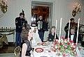 Nancy Reagan sitting with King Fahd of Saudi Arabia and Sigourney Weaver.jpg