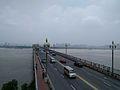 Nanjing Yangtze Bridge 2016.7.17-4.jpg