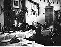 Narcyz Witczak-Witaczyński - Obchody Bożego Narodzenia w Szwadronie Przybocznym Prezydenta Rzeczypospolitej (107-25-2).jpg