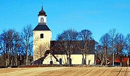 Nærtuna kirke