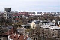Narva cityscape, Apr 2009.jpg