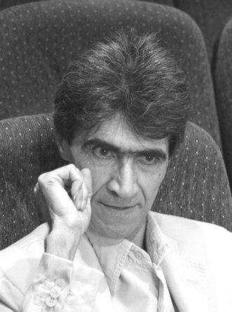 Nasser Taghvai - Nāsser Taghvāí (ca 2007)
