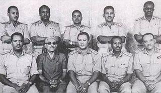 1969 Sudanese coup détat