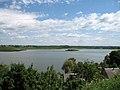 Naviata Lake in Braslaŭ - panoramio.jpg