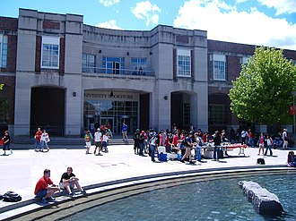 University of Nebraska–Lincoln - Nebraska Union