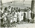 Negro school children, Omar, W. Va. (3109755357).jpg