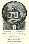 foto van Franse Kerk