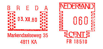 Netherlands stamp type CA10.jpg