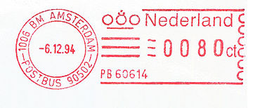 Netherlands stamp type M7.jpg