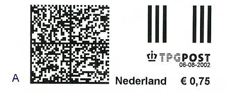 Netherlands stamp type PC-A2A.jpg