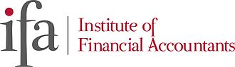 Institute of Financial Accountants - Image: New IFA Logo