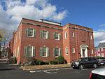 New England Telephone and Telegraph Company Office, Lexington MA.jpg