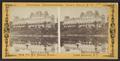 New Ft. Wm. Henry Hotel, Lake George, N.Y, by Stoddard, Seneca Ray, 1844-1917 , 1844-1917.png