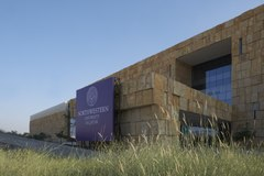 Northwestern University in Qatar - Wikipedia