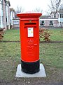 New Postbox - geograph.org.uk - 190243.jpg