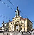 New Town Hall in Lublin, Poland, 2019, 01.jpg