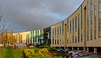 New Victoria Hospital, Glasgow, Scotland 02.jpg