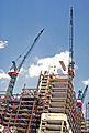 New York Marriott Marquis Under construction-June 1984.jpg