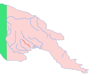 Turama River - Image: New guinea Turama