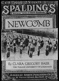 Newcomb ball