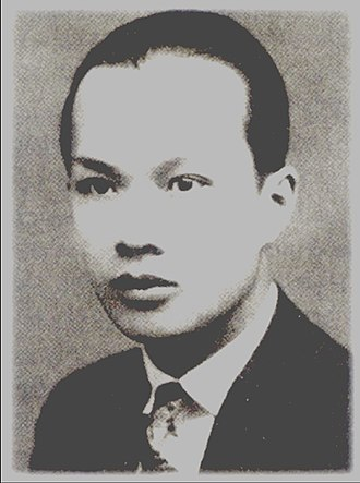 Vice President of Vietnam - Image: Nguyễn Hữu Thọ
