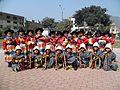 Niños con vestimenta típica de Ayacucho.JPG