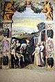 Nicolò dell'Abate, affresco staccato da palazzo Torfanini, scena tratta dall'Orlando Furioso 01.jpg