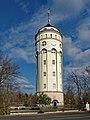 Niedergoersdorf Altes Lager Wasserturm.jpg