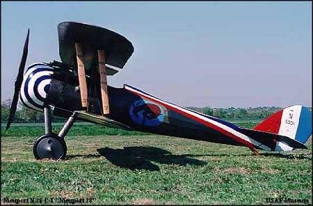 Nieuport28