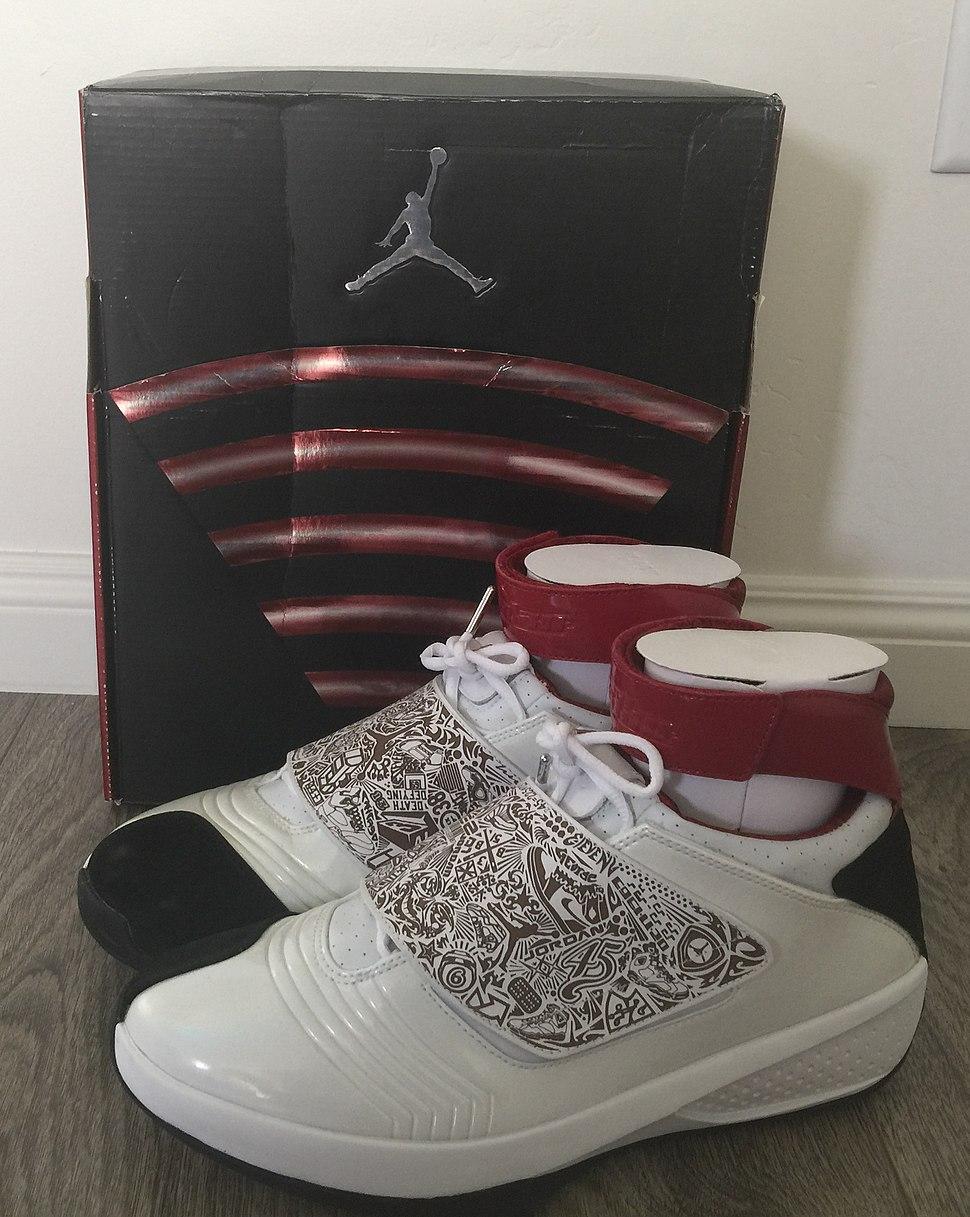 026ec770eba Air Jordan - Howling Pixel