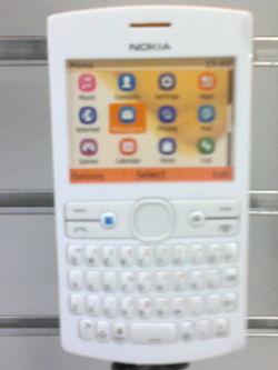 Pdf App For Nokia Asha 309