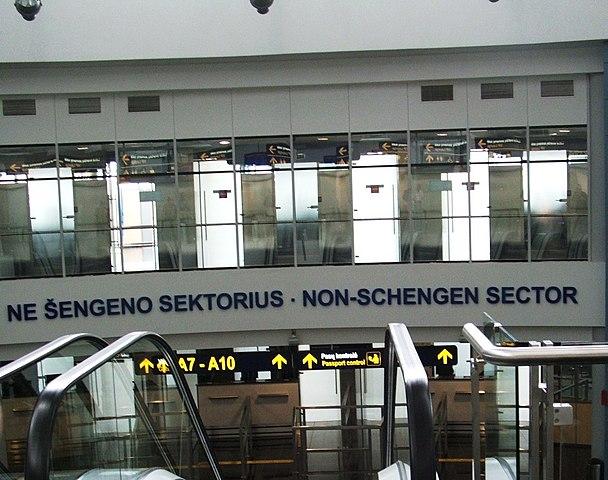 Турция изменит законодательство о терроризме ради получения безвизового режима с Шенгенской зоной